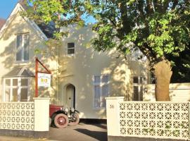 The White Lodge Southsea