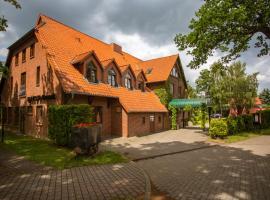 Stettiner Hof, Greifswald