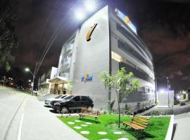 Citi Hotel Residence Caruaru, Caruaru