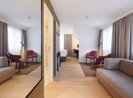Hotel Gasthof zum Ochsen, Arlesheim