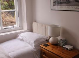 Rose Bank B&B, Porlock