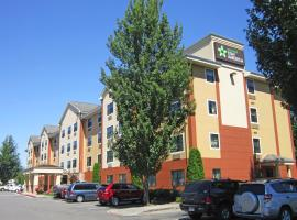 Extended Stay America - Seattle - Kent, Kent