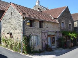 La Mansarde, Châteauneuf