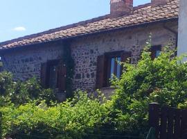 Antico Casale La Riccia Holiday House, Tragliatella