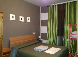 Hotel Cimone Sestola, Сестола