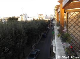 A San Domenico N 78, Mola di Bari