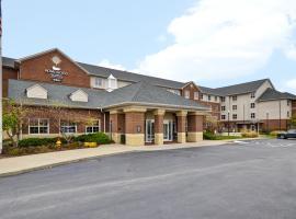 Homewood Suites by Hilton Cincinnati-Milford, Milford