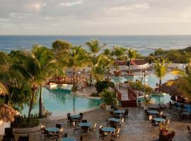 Cofresi Palm Beach & Spa Resort - All Inclusive, El Piragual