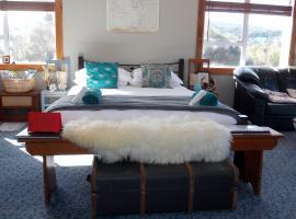 Blue Spur Farmstay - Eco home, Hokitika