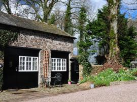 The Coach House, Cloister Park Cottages, Frithelstock