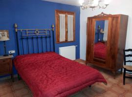 Casa Rural Benede, Chibluco
