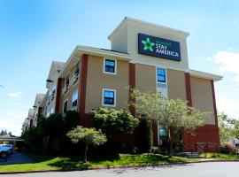Extended Stay America - Seattle - Northgate, Seattle