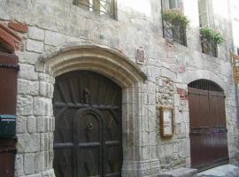 La Porte Valette, Entraygues-sur-Truyère