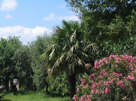 Agriturismo Villa Gioia, Monsummano