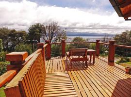 Bahia Paraiso Luxury Suites Boutique Hotel, San Carlos de Bariloche