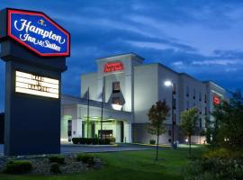 Hampton Inn & Suites Grove City, Grove City