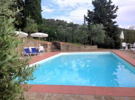 Agriturismo La Camporena, Greve in Chianti
