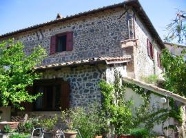Antico Casale La Riccia, Tragliatella