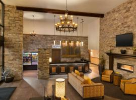 Park Inn by Radisson Salt Lake City -Midvale, Midvale