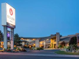 Red Lion Hotel Pasco, 패스코