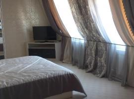 Hotel Bayzhigit, Ust'-Kamenogorsk