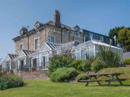 BEST WESTERN Porth Veor Manor Hotel, Newquay