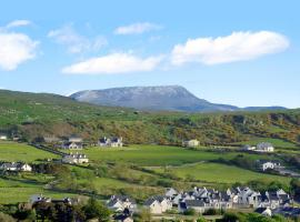 Arnolds Hotel & Riding Stables, Dunfanaghy