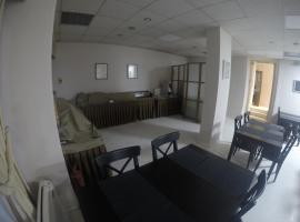 Apartment Hotel Athina