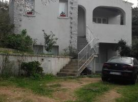 Casa di Milena, Loiri
