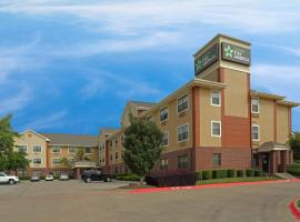 Extended Stay America - Dallas - Lewisville, Lewisville