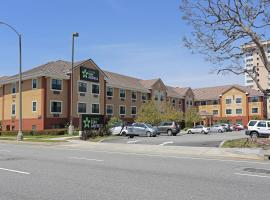 Extended Stay America - Los Angeles - Torrance Blvd., Torrance