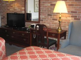 Lockport Inn and Suites, Lockport