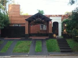 Casa Yerba Buena, Yerba Buena