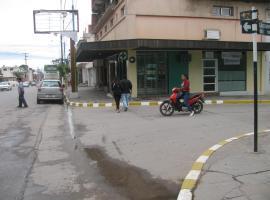 Apart Hotel Belgrano, Perico