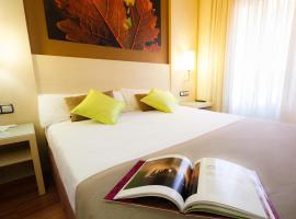 Hotel Condes de Haro