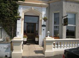 Ashlea House, Portrush