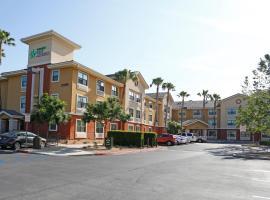 Extended Stay America - Los Angeles - Simi Valley, Santa Susana Knolls
