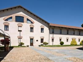 Albergo La Corte Albertina, Bra