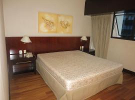 Berrini Room