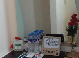 Homey & Cozy Jazzy Guesthouse, Calamba