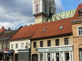 Apartments Lina - Center, Zagreb