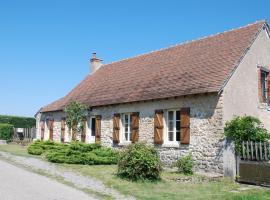 La Maison de Raymond, Diennes-Aubigny