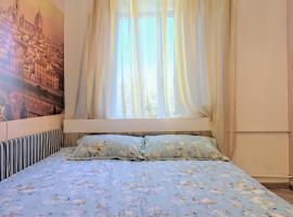Apartments on Nakhimova