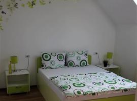 Zenith Hotel, Păuliş