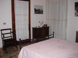 Maison Marialuisa, Ascoli Piceno
