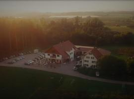 Traumhafte Ferienwohnung in d'Hütten, Равенсбург