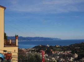 Villa Costa, Santa Margherita Ligure
