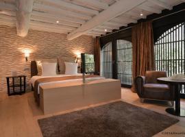 Hotel Le Manoir, Marche-en-Famenne