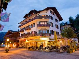 Sporthotel Victoria, Gstaad