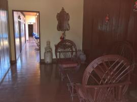 Casa de Huéspedes Regis, Masaya